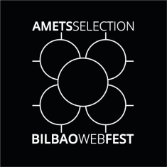 Laurel Amets Selection Bilbao Web Fest Black